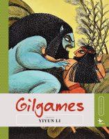 Könyv borító - Gilgames