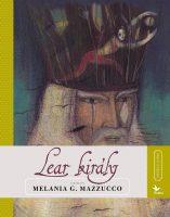 Könyv borító - Lear király