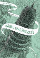Könyv borító - Bábel emlékezete