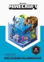 Könyv borító - Útmutató az óceáni kalandokhoz
