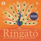 Könyv borító - Ringató naptár 2020