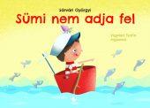 Könyv borító - Sümi nem adja fel