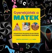 Könyv borító - Gyerekjáték a matek