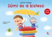 Könyv borító - Sümi és a kistesó